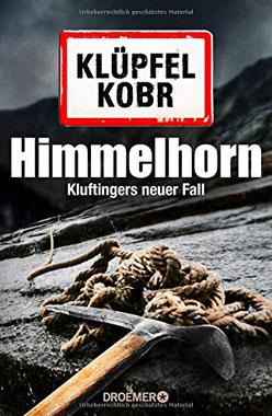 Himmelhorn - Kluftingers neuer Fall - Mängelartikel_small