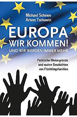Europa, wir kommen! - Mängelartikel