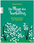 Die Magie des Innehaltens, Kalender - Mängelartikel
