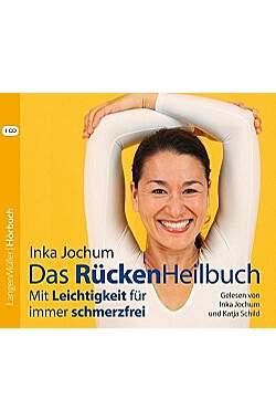 Das RückenHeilbuch - Mängelartikel_small