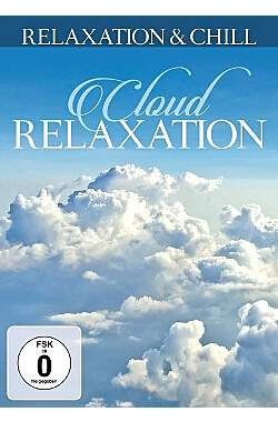 Cloud Relaxation DVD - Mängelartikel