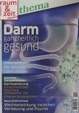 Raum & Zeit Thema: Darmgesundheit_small