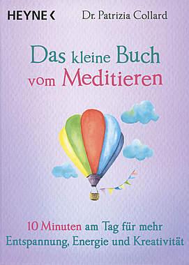 Das kleine Buch vom Meditieren_small