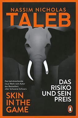 Das Risiko und sein Preis - Skin in the Game - Mängelartikel_small