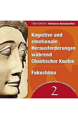 Kognitive und emotionale Herausforderungen Fukushima - Mängelartikel