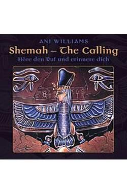 Shemah - The Calling. Höre den Ruf und erinnere dich. - Mängelartikel