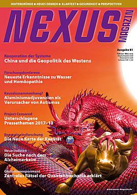 Nexus-Magazin Nr. 81 Februar/März 2019_small