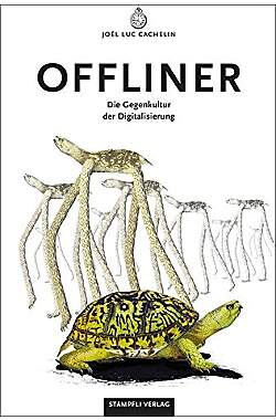 Offliner: Die Gegenkultur der Digitalisierung - Mängelartikel
