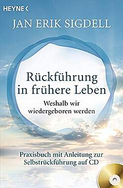 Rückführung in frühere Leben (inkl. CD) - Mängelartikel