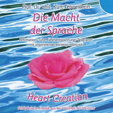 Heart Creation - Die Macht der Sprache_small