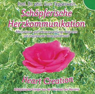 Heart Creation - Schöpferische Herzkommunikation_small