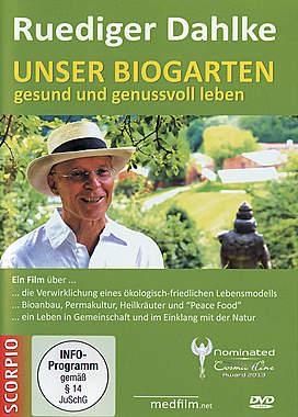 Unser Biogarten