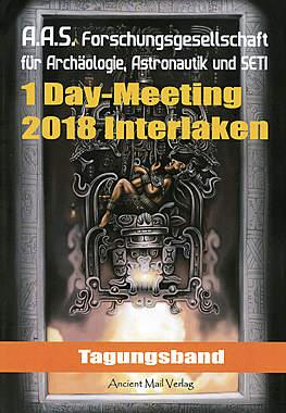 A.A.S. Tagungsband Interlaken 2018
