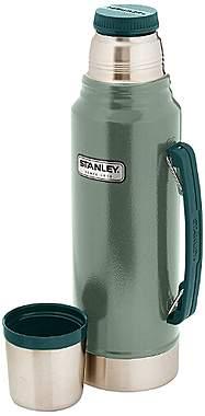 Stanley Thermoflasche 1L grün - Musterexemplar