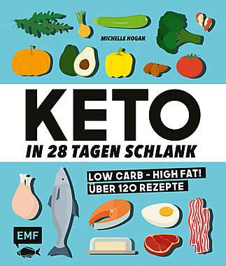 Keto - In 28 Tagen schlank_small