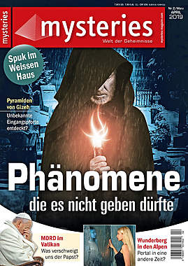 mysteries Ausgabe Nr.2 März/April 2019_small