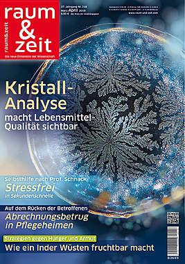 Raum & Zeit Nr. 218 Ausgabe März/April 2019_small