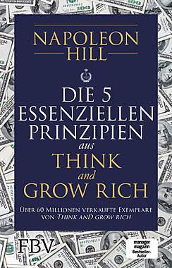 Die 5 essenziellen Prinzipien aus Think and Grow Rich_small