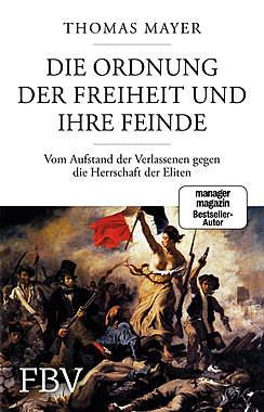 Die Ordnung der Freiheit und ihre Feinde_small