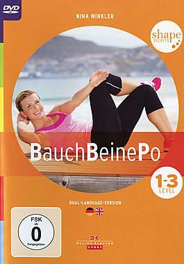 Bauch - Beine - Po