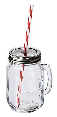 Getränkespender mit 4 Glaskrügen_small04