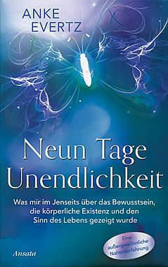 Neun Tage Unendlichkeit_small