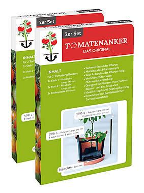 Tomatenanker 2 × 2er-Set_small