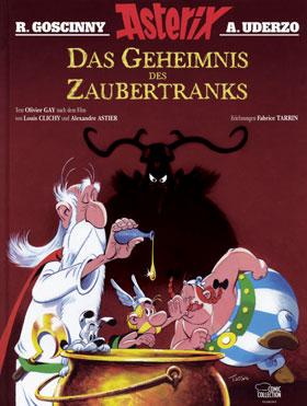 Asterix - Das Geheimnis des Zaubertranks_small