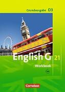 English G 21 - Grundausgabe D / Band 3: 7. Schuljahr - Mängelartikel