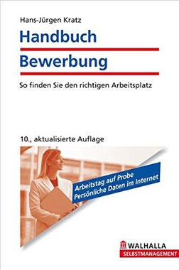 Handbuch Bewerbung: So finden Sie den richtigen Arbeitsplat - Mängelartikel