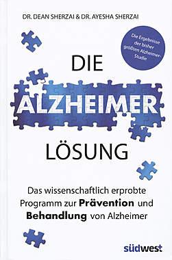 Die Alzheimer-Lösung_small