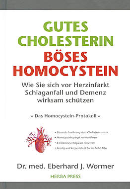 Gutes Cholesterin - böses Homocystein_small