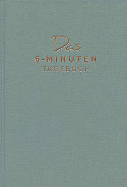 Das 6-Minuten-Tagebuch (aquarellblau)_small