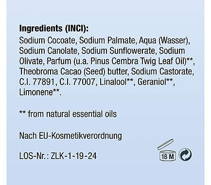 Kopp Naturkosmetik Zirben-Lavendelseife Frischegewicht 100g_small03