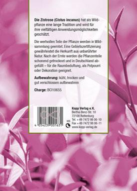 Kopp Vital Bio Cistus Tee_small02