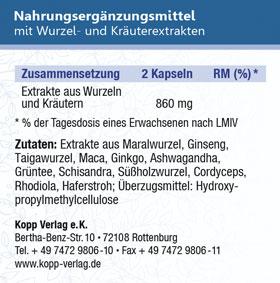 Kopp Vital Adaptogen Neuro Adapt Kapseln_small03