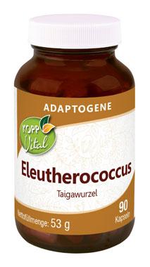 Kopp Vital Eleutherococcus (Taigawurzel) Kapseln_small