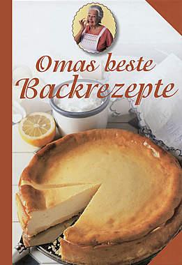 Omas beste Backrezepte_small