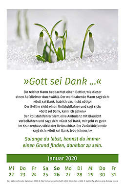 Der Lebensfreude-Kalender 2020_small02