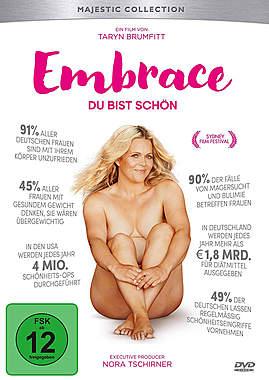 Embrace - Du bist schön - Mängelartikel