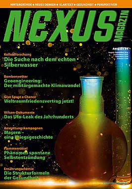Nexus-Magazin Ausgabe 84 August/September 2019_small