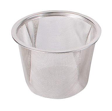 Gusseisen-Teekanne mit Edelstahl-Filter und 2 Bechern plus Untersetzer_small02