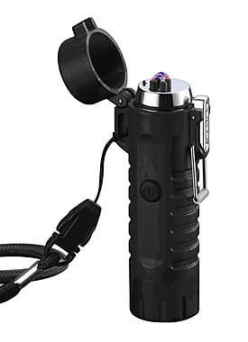 Outdoor-Lichtbogenanzünder mit Taschenlampe_small