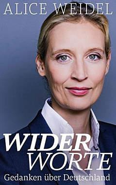 Widerworte: Gedanken über Deutschland_small