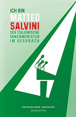Ich bin Matteo Salvini_small