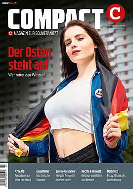 Compact Magazin Ausgabe Sept. 2019
