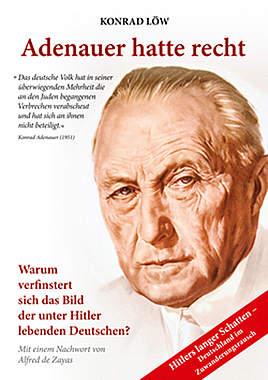 Adenauer hatte recht_small