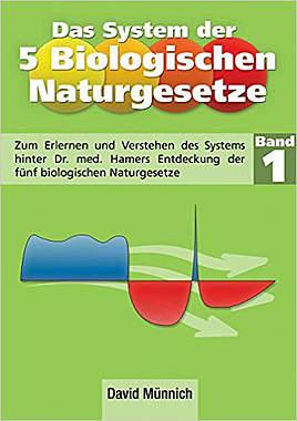 Das System der 5 biologische Naturgesetze - Band 1_small