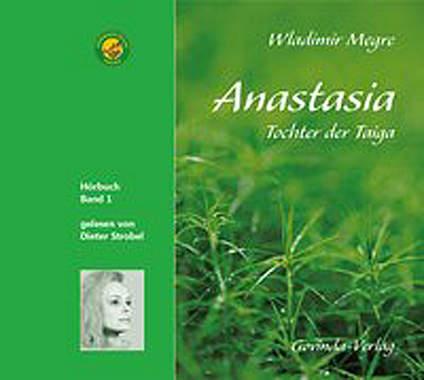 Anastasia, Tochter der Taiga_small