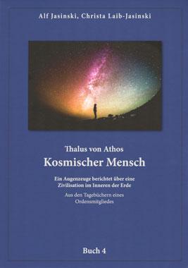Thalus von Athos - Kosmischer Mensch_small